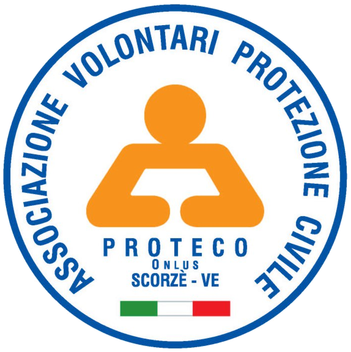 Protezione Civile PROTECO Scorzè